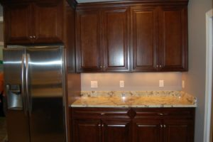 Choice Kitchen Cabinets